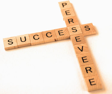 Success perseverance - iStock_000003052251XSmall