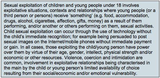 CSE definition