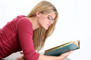 How to Read When You're Busy - Pt.1 Photo courtesy of ©iStockphoto /PhotoEuphoria