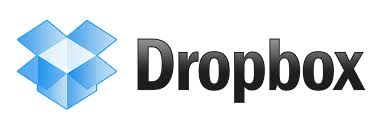 Dropbox logo...