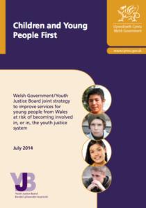 YJB & WG joint strategy